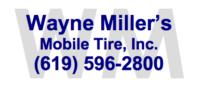 Wayne Miller Tire